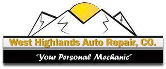 Logo for our northwest denver auto repair shop